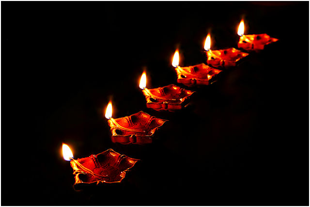 Diwali (Deepavali) : The Festival of Lights