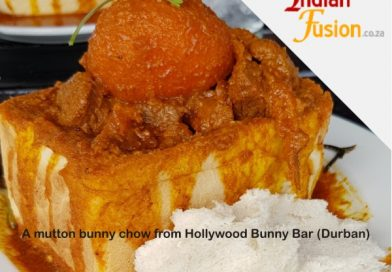 The Hollywood Bunny Chow Review