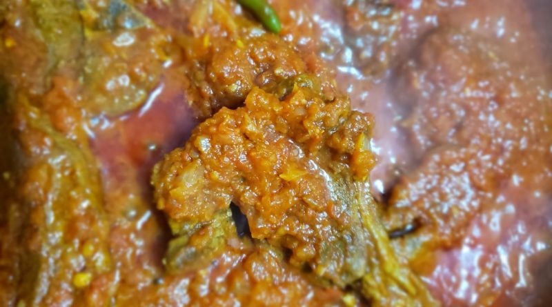 Spicy Chops Chutney Recipe